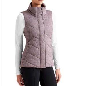 Athleta   Quilted Icecap Vest